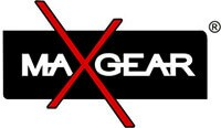 Maxgear логотип