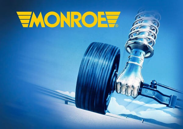 Запчасти Monroe